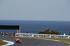 MotoGP - Live-Ticker: Die MotoGP auf Phillip Island