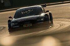 DTM - Ursachenforschung bei Audi nach BMW-Watschn
