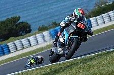 MotoGP - Best of 2013: Schneller als die Polizei erlaubt