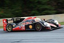 USCC - Rebellion gewinnt Petit Le Mans, Corvette Meister