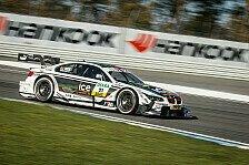 DTM - Wittmann vom Rennen ausgeschlossen