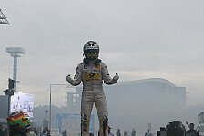 DTM - Bilder: Timo Glocks traumhaftes Finale