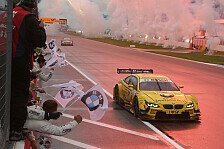 DTM - Marquardt: BMW hat über die Saison gelernt