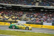 DTM - Audi auch 2014 mit acht Autos