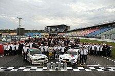 DTM - Der Ausblick auf 2014: BMW