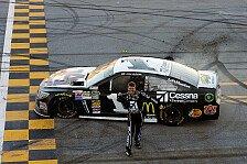 NASCAR - Bilder: Camping World RV Sales 500 - 32. Lauf