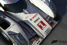 Games - Forza Motorsport 5 - Le Mans Audi-Dokumentation