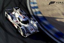Games - Bilder: Forza Motorsport 5 - Audi R18 etron