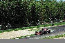 Formel 1 - Kalender zukünftig mit Imola und Thailand?