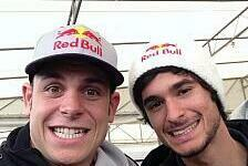 MotoGP - Nebel: Erste Trainingsrunden fallen aus
