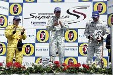 Supercup - Bilder: Porsche Supercup - 2. Lauf in Imola