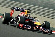 Formel 1 - Vierter WM-Titel für Vettel