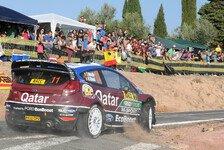 WRC - M-Sport bedauert Neuville-Abschied