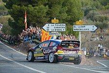 WRC - Das Fahrerkarussell der WRC