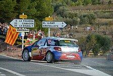 WRC - Kubica in die WRC?