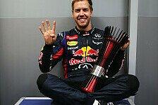 Formel 1 - Der Formel-1-Tag im Live-Ticker: 28. Oktober