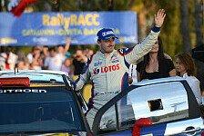 WRC - M-Sport: Kubica-Engagement unglaublich