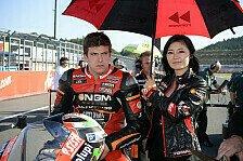 Superbike - Ein MotoGP-Pilot für MV Agusta
