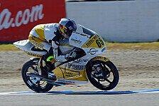 Moto3 - Philipp Öttl