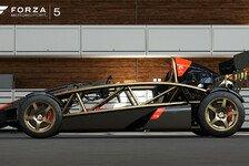 Games - Forza Motorsport 5 - Ariel Atom in Silverstone