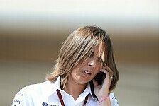 Formel 1 - Williams: Neues F1-Regelwerk wichtig und richtig