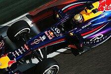Formel 1 - Vettel feiert siebten Sieg in Serie