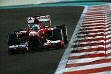 Formel 1 - Vergne-Manöver: Alonso geht straffrei aus