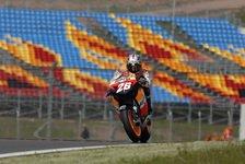 MotoGP - Pedrosa über den Istanbul Park