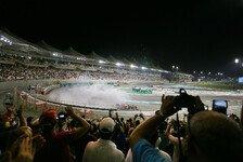Formel 1 - Der Formel-1-Tag im Live-Ticker: 4. November