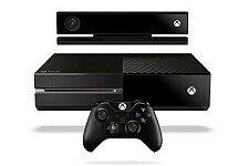 Games - Fakten zur neuen Xbox One