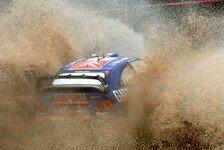 WRC - Argentinien, Tag 2: Loeb hat die Rallye im Griff