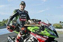 Superbike - Tom Sykes