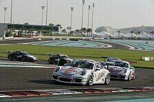 Supercup - Porsche benennt Junior-Kader 2014