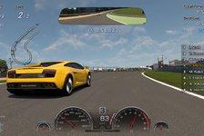 Games - Gran Turismo 6: Sony lässt die Hüllen fallen