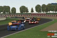 eSports - GTP Pro Series - Glatter erneut mit Sieg