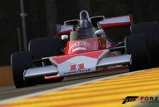 Games - Lauda vs. Hunt auf Forza 5 nachspielen