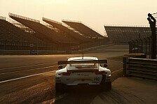 WEC - Porsche hängt Aston Martin im Nacken