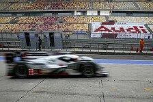 WEC - Audi erwartet harten Kampf in Shanghai