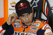 MotoGP - Marquez: Eine Karriere voller Kontroversen