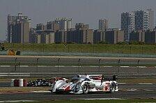 WEC - Shanghai: Die Starterliste zum Rennen