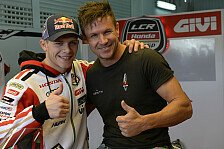 Mehr Motorsport - Rekord-Mann Baumgartner beim Race of Champions