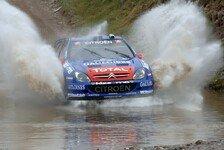 WRC - Argentinien, Tag 3: Loeb gewinnt 4. Rallye in Folge