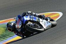MotoGP - Lorenzo dominiert ersten Testtag