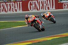 MotoGP - Honda droht mit Ausstieg