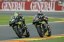 MotoGP - Rückblick: Tech 3 Yamaha