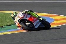 MotoGP - Iannone stark, Hernandez debütiert