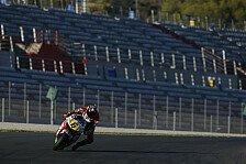 MotoGP - Bradl erstmals auf 2014er-Honda