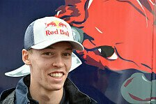 Formel 1 - Daniil Kvyat: Der neue Vettel?