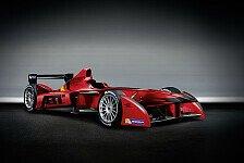 Formel E - Abt Sportsline startet mit Abt und di Grassi