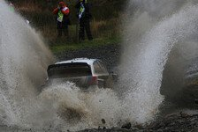 WRC - Wales: Ogier und Latvala weiter in Front